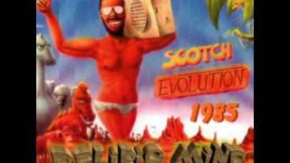 Scotch - Delirio Mind