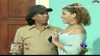 El Freco en El Show de Raymond y Miguel