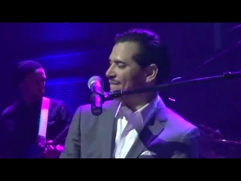 Xxx Mp4 El DeBarge All This Love Live 11 28 15 3gp Sex