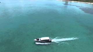 Boat Trip to Tean & Koh Mat Sum Island
