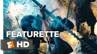 Transformers: The Last Knight Featurette - IMAX (2017) - Michael Bay Movie