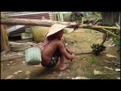 Millitary Attacks VS Anak Kampung