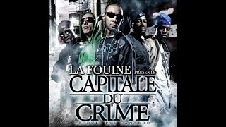 Canardo Ft. La Fouine - Capitale du crime (Son Officiel)