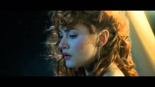 Titanic(1997)-Rose suicide trying scene