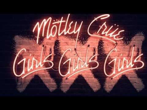 Xxx Mp4 Mötley Crüe Girls Girls Girls XXX Anniversary Vinyl 3gp Sex
