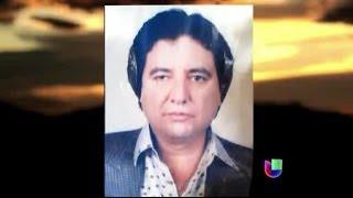 Temor por liberación de 'El Chasky', brazo armado del 'rey de los cielos' -- Noticiero Univisión