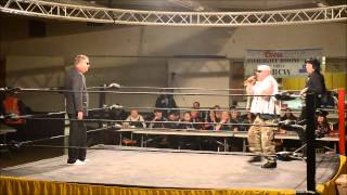 BCW 2-8-15 Psycho Sailor interview