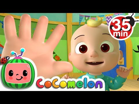 Xxx Mp4 Finger Family More Nursery Rhymes Kids Songs Cocomelon ABCkidTV 3gp Sex