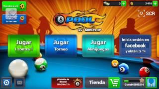 HACK GAME KILLER 8 BALL POOL [ROOT]