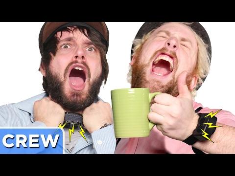 Shock Collar Tea Party