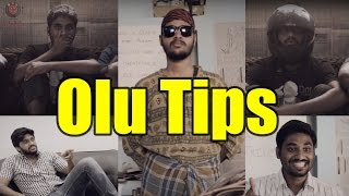 Olu Tips | PP Tips #2 | Paracetamol Paniyaram
