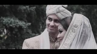 Tanvir and Emman | Wedding Highlight | Latch - Sam Smith | WishTree Cinemas
