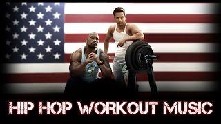 Hip Hop Workout Music Mix 2017