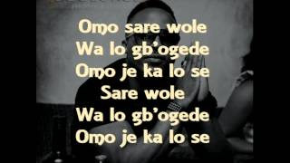 Iyanya LE KWA UKU Lyrics