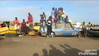 Alex danseur prf Dip Doundou Guiss Youssou Ndour