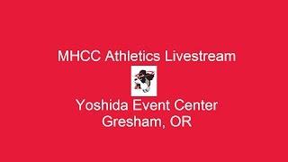 MHCC Men's Basketball v. Lane 2.4.17