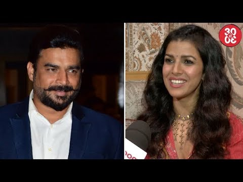 Rajkummar Replaces Madhavan In 'Fanney Khan' | Nirmat Avoids Speaking About Her Upcoming Projects