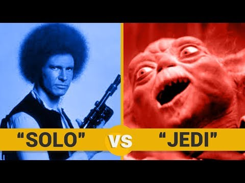 Xxx Mp4 SOLO VS JEDI Google Trends Show 3gp Sex