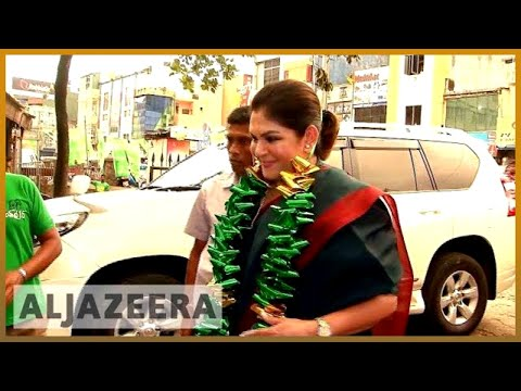 🇱🇰 Sri Lanka election: New law sees more women standing
