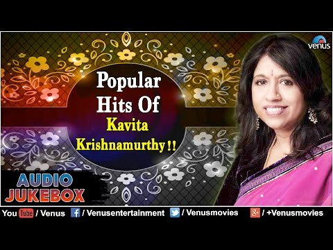 Xxx Mp4 Best Of Kavita Krishnamurthy Best Hindi Songs Bollywood Romantic Songs Audio Jukebox 3gp Sex