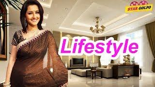 দেখুন, রচনা ব্যানার্জীর লাইফ স্টাইল, আয় ও শখ। Actress Rachna Banerjee Lifestyle, Income, Hobby