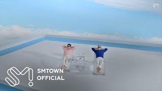 TVXQ! 동방신기 '평행선 (Love Line)' MV Teaser #1