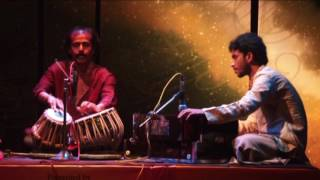 Tabla Solo by Ashoke Paul at Raaga & Rhythm 1st Session : part 3