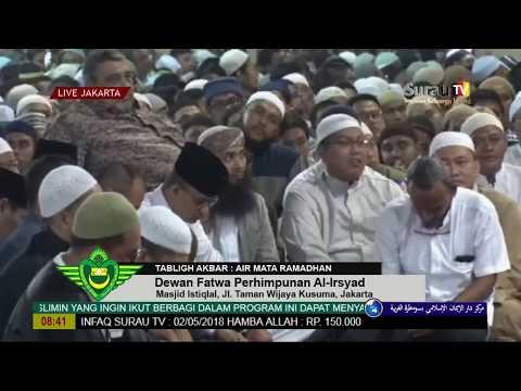 Xxx Mp4 Tabligh Akbar Air Mata Ramadhan Dewan Fatwa Perhimpunan Al Irsyad 3gp Sex