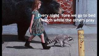 Red Hot Chili Peppers - We Turn Red [Lyrics]