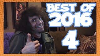 Best of Game Grumps 2016 - PART 4