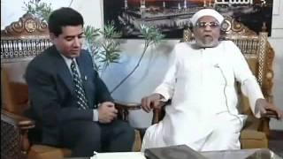 الشيخ الشعراوي - من وصايا الرسول (صلى الله عليه وسلم) 01 - أوصاني بسبع
