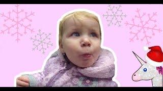Rok natáčení - Hamleys| Vlogmas #12/ w: Time for mommy