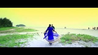 Kerala Wedding Outdoor Nikhil + Suragi