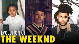 The Weeknd: His Life Story