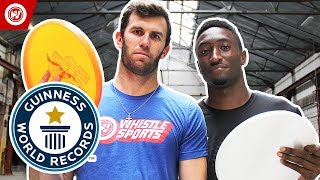 Guinness World Records   Marques Brownlee & Brodie Smith