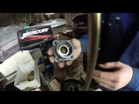 видео о лодочных моторах как отрегулировать