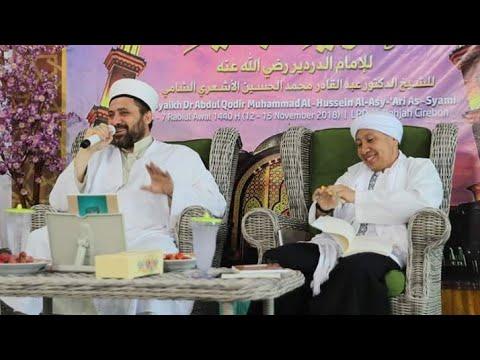 Xxx Mp4 Sesi 7 Dauroh Kitab Syarah Al Khoridatul Bahiyyah Bersama Syekh Dr Abdul Qodir Al Husain 3gp Sex
