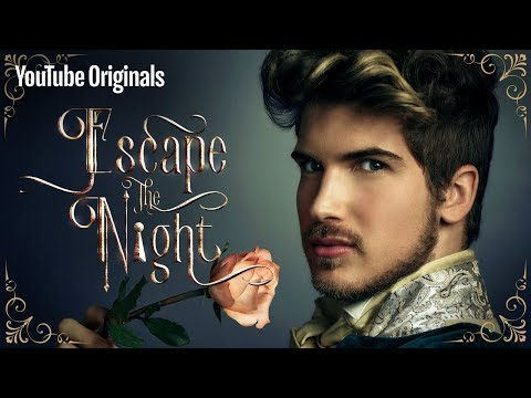 ESCAPE THE NIGHT SEASON 2 WATCH EPISODE 1 FREE