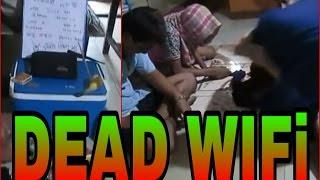 sokh sabha of wifi comedy video