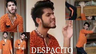 HOW INDIANS SING DESPACITO! | INDIANS SINGING ENGLISH SONGS