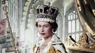 Queen Elizabeth II (1926-Present) - Pt 1/3