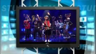 Bruno Mars Chunky Snl