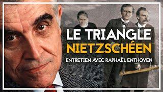 René Girard - Le Triangle Nietzschéen