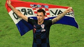 Croatia beats England 2-1 to reach its first World Cup final