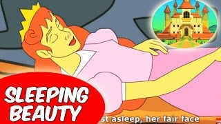 Sleeping Beauty Full Movie in Hindi - Story for Kids - New Cartoon Movies In Hindi-2017 - Wamindia