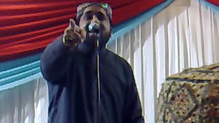 punjabi Naat( Aqa da Milad manade rawan ge) Qari Shahid Mahmood