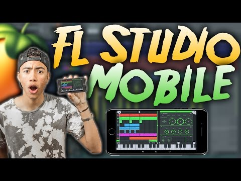 Xxx Mp4 Making HEAT With Fl Studio Mobile IPhone Beat Making First Impressions Thoughts Sharpe 3gp Sex