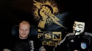 FSN Politik Spezial XXV   November 2017 u a  Rock gegen Links, Migrantenbullen uvm 1