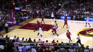 NBA Moves(Crossovers/Anklebreakers)2014-2015