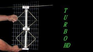 Best DIY Indoor Or Outdoor TV Antenna Ever Made